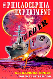 The Philadelphia Experiment Murder The philadelphia experiment is an alleged military experiment supposed to have been carried out by the u.s. zamanda yolculuk