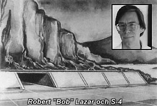 Image result for robert lazar