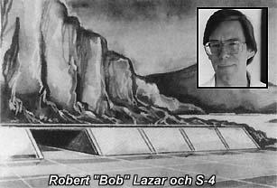 Image result for robert lazar