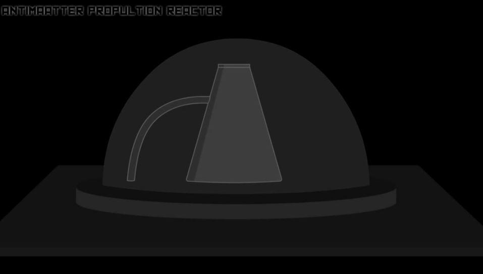 Bob Lazar's Antimatter Reactor  Bob Lazar's...