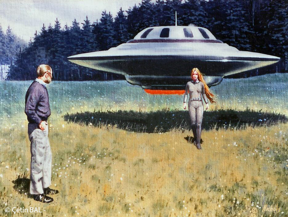 pleiadian spaceships and spacecraft technology