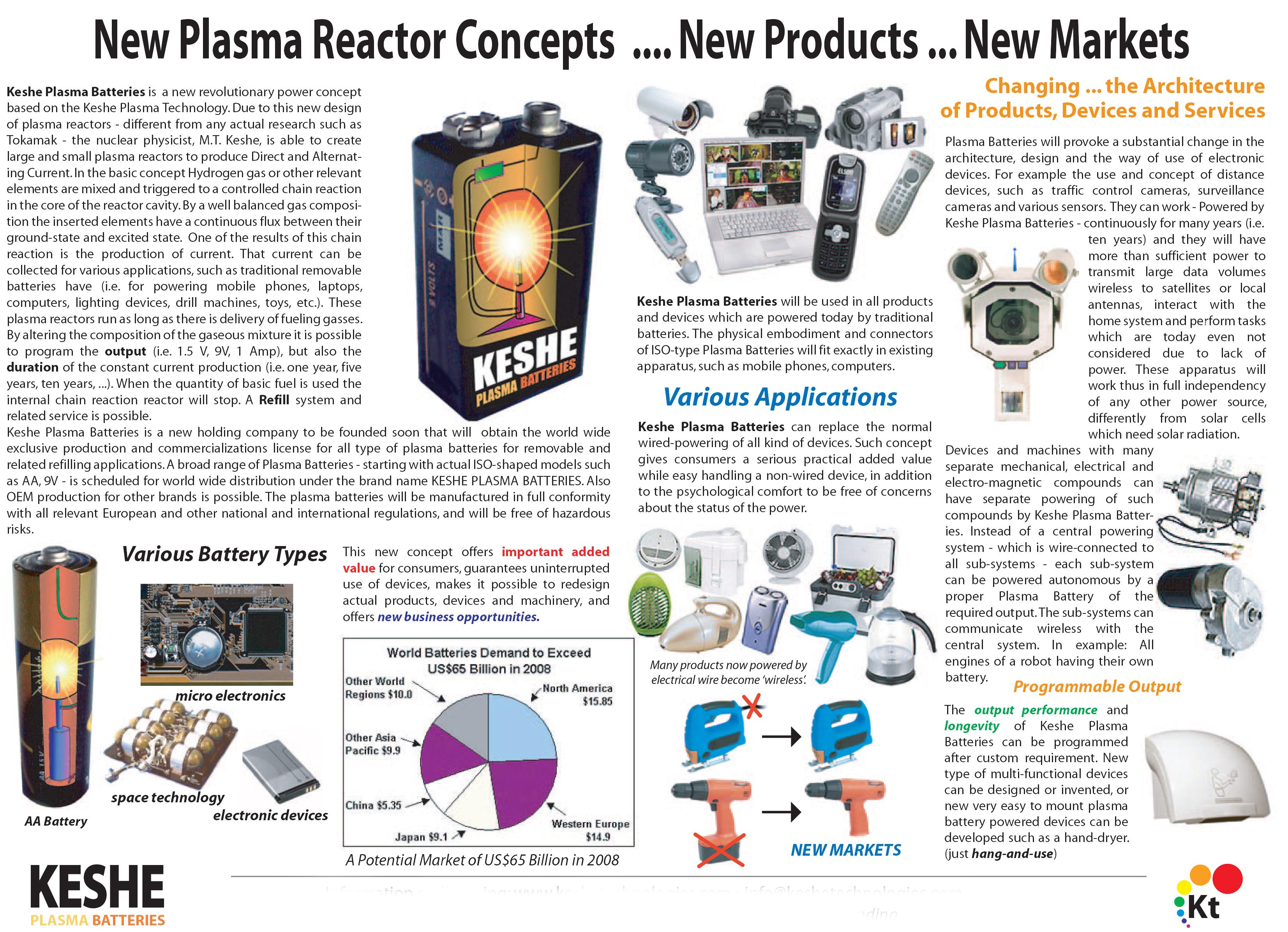 Plazma nedir, plazmanın faydaları