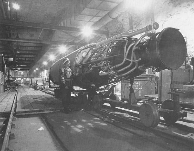Nazi V   2       A4    Rocket Technology     Cetin BAL  GSM 90